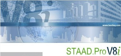 Staad8i